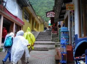 Climate Cusco