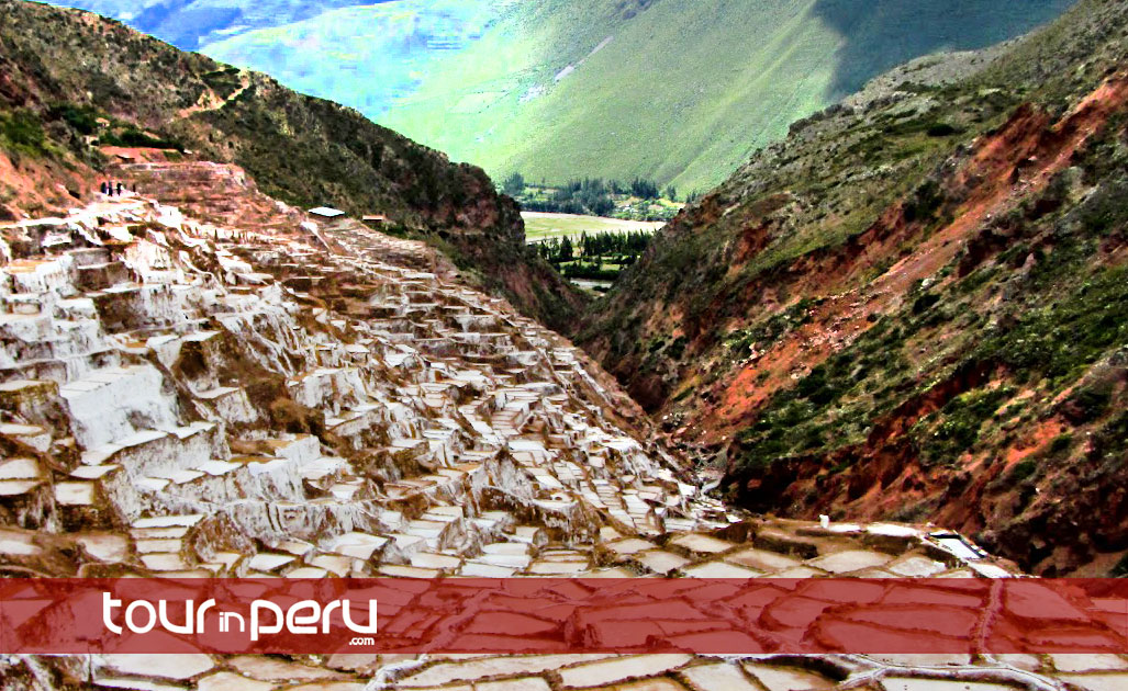 Enjoy the Amazing Tour of Maras and Moray in Half a day