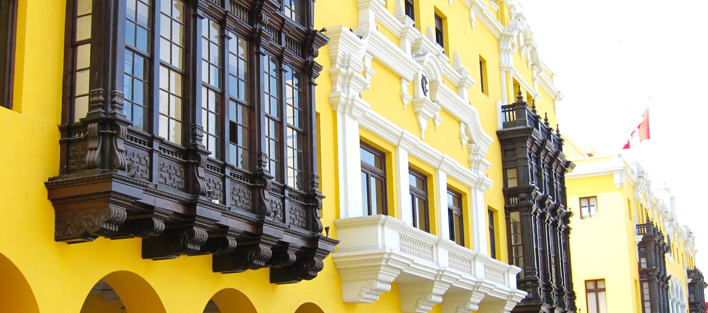 The City of Lima – Interesting and Useful Information