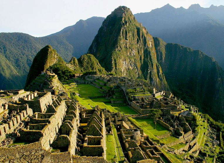 Inca Trail Trips for 2016