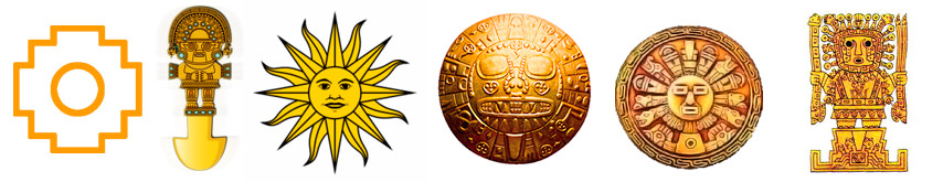 Inca Empire Symbol Inca Culture   The culture of