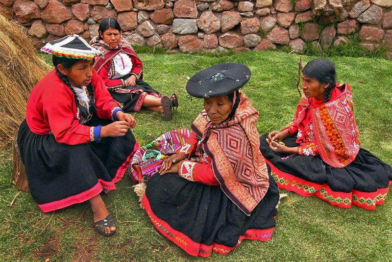 inca language quechua - photo #45