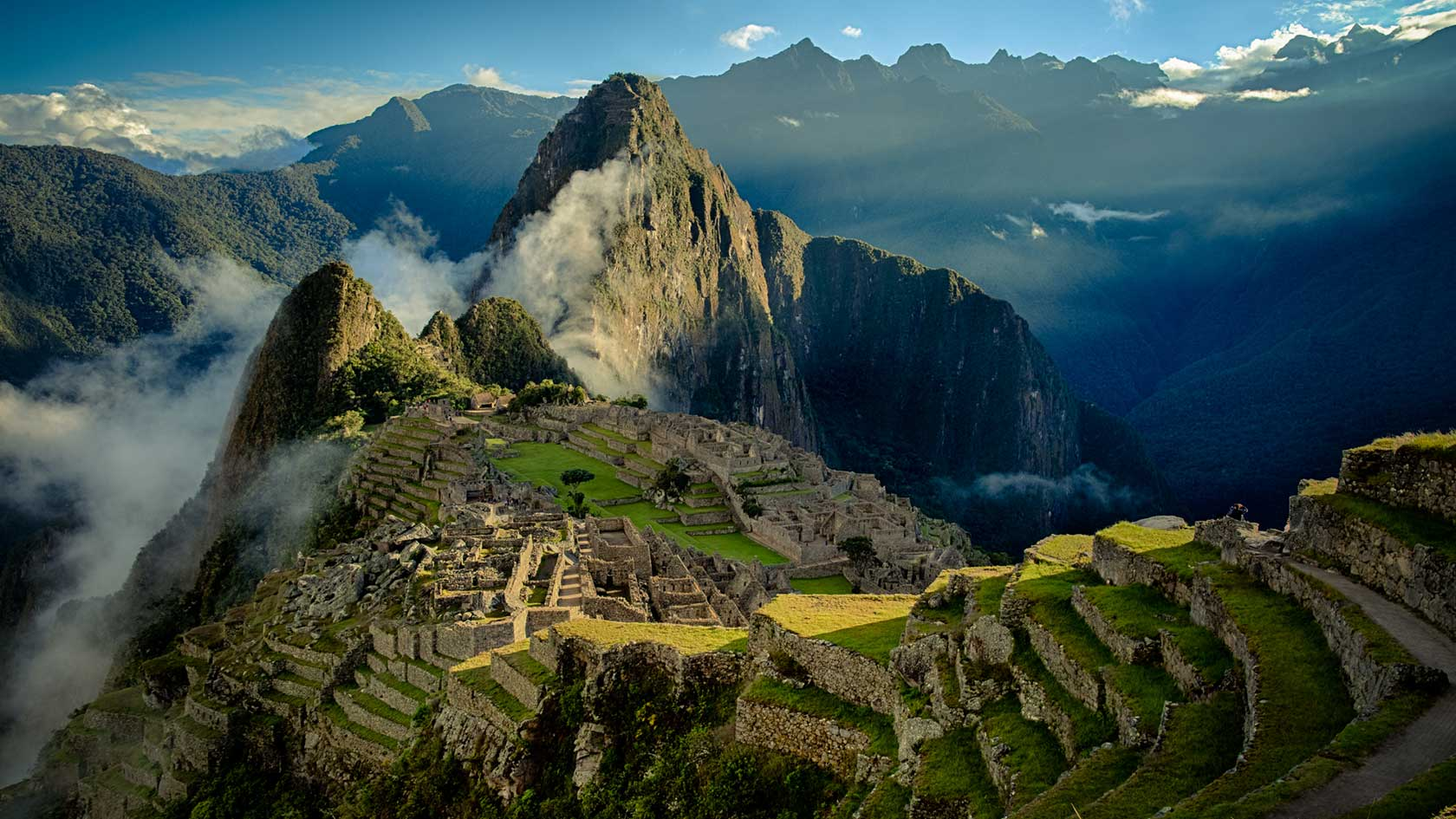 Short Facts About Peru Ask To A Expert - 10 little known cool facts about machu picchu