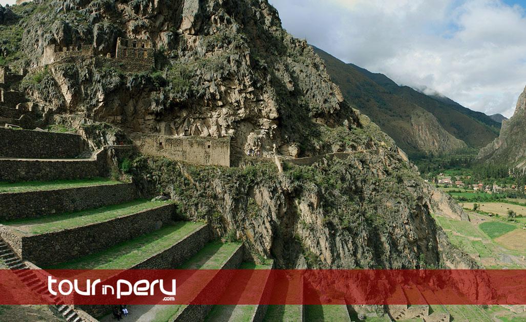 Sacred Valley and Machu Picchu – 3 Days 2 Nights