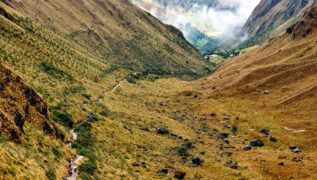7 Facts about the Inca Trail You need to know before travelling