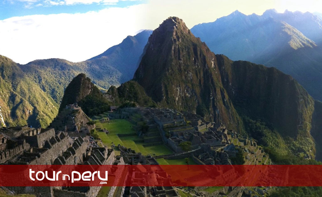 Tour to Machu Picchu by Car in 2 Days and 1 Night