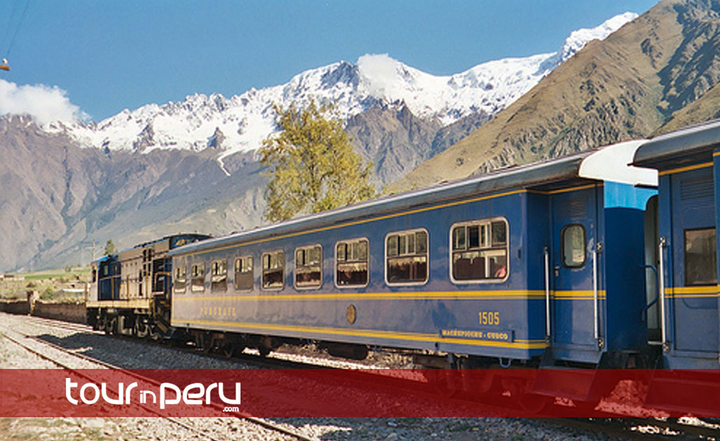 Get the most of it, Small group 1 Day tour to Machu Picchu by Train