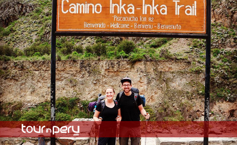 Closure of the Inca Trail Trek in February 2017