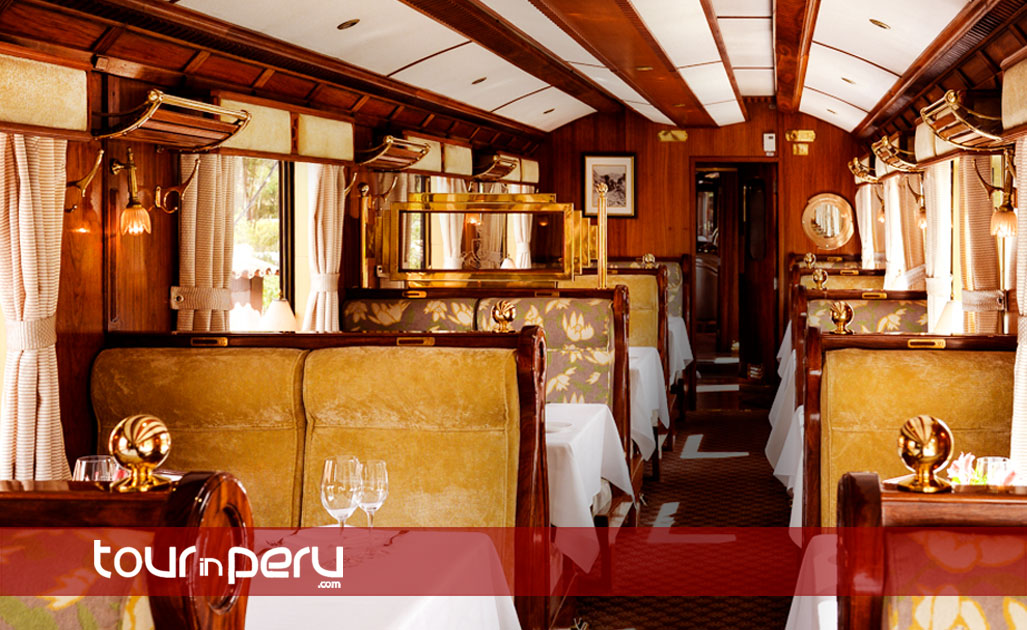 Hiram Bingham Luxury Train Tour to Machu Picchu – 1 Day