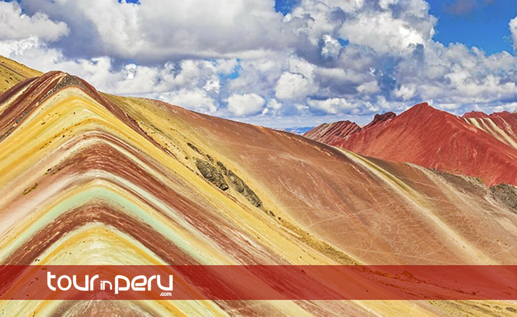 Vinicunca the Rainbow Mountain Hike – 1 Day